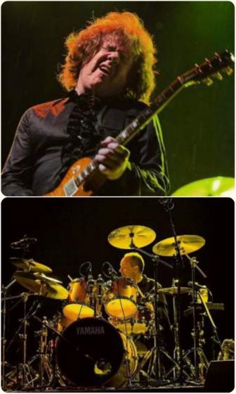 Gary Moore 2008