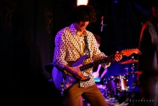 NorisSchek.com at Troubadour, photo by Cristina Schek (19)