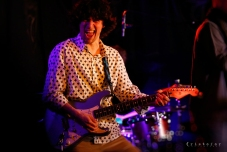 NorisSchek.com at Troubadour, photo by Cristina Schek (21)