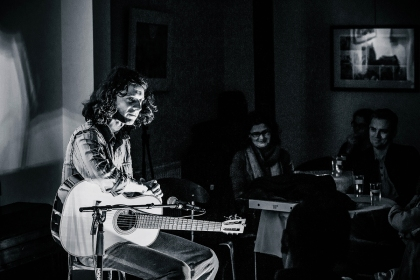 18Oct2015-Noris Concert at Ritz Music, photo by Cristina Schek (15)