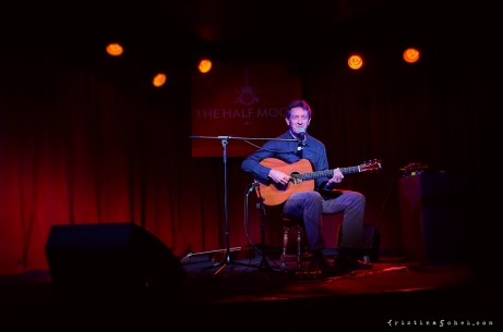 24Nov2013 - Clive Caroll, Half Moon Putney, photo by Cristina Schek (8)