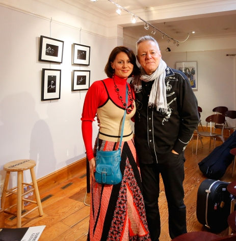 Tommy Emmanuel Masterclass, Ritz Music, 26Oct2014, photos by Cristina Schek (21)