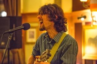 Noris Schek Concert at Duke's Head, Richmond, photo by Cristina Schek (15)